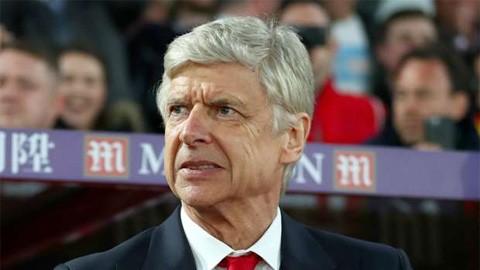 Nhiễu loạn thông tin về tương lai HLV Wenger tại Arsenal