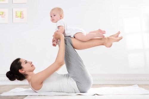 Chế độ ăn giảm cân, làm đẹp da từ những bài thuốc dân gian có hiệu quả tích cực với phụ nữ sau sinh (Ảnh minh họa).