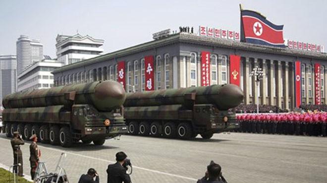 Radio Thế giới 24h: Lầu Năm Góc kêu gọi Triều Tiên kiềm chế các hành động khiêu khích