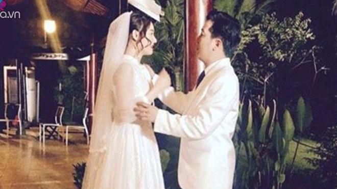 Trường Giang nói về hôn lễ và ảnh cưới với Nhã Phương đang gây xôn xao