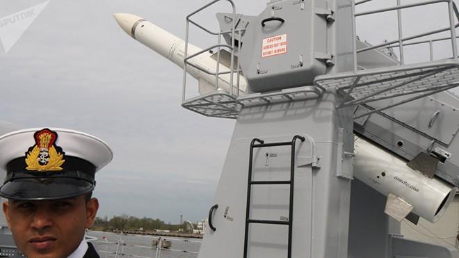 BrahMos Nga-Ấn Độ đã thay đổi thị trường vũ khí như thế nào?