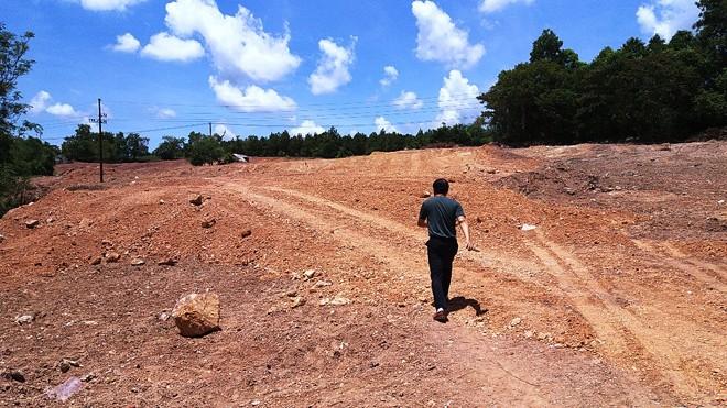 Bộ VH-TT&DL cho rằng, Sở VH-TT tỉnh TT-Huế có thể hướng dẫn chủ đầu tư nghiên cứu lập phương án điều chỉnh lại quy hoạch tại khu đất thuộc dự án bãi đỗ xe này