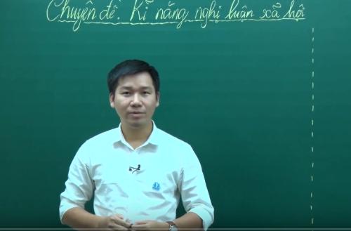 Thầy Nguyễn Phi Hùng.