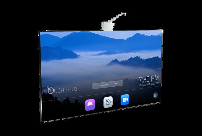 'Cây đũa thần' hô biến màn hình tivi thành màn hình cảm ứng