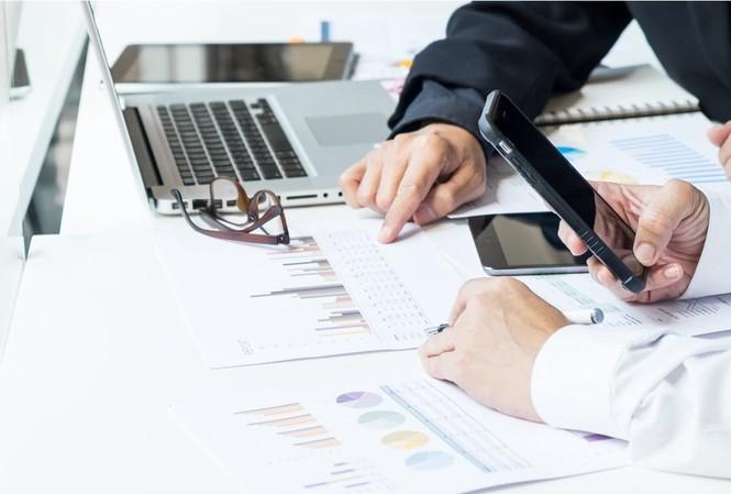 Tổng tài sản BIDV tăng 6,6%
