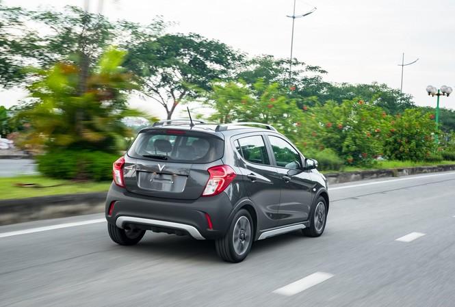 1.500 xe Vinfast Fadil sẽ thay đổi diện mạo ứng dụng gọi xe công nghệ