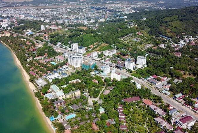 Phú Quốc: Quy hoạch dài hơi - xu hướng tất yếu kiến tạo giá trị bền vững