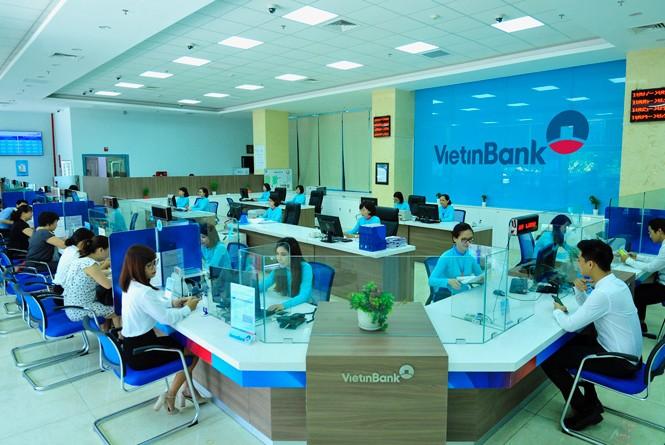 Tuyển dụng cán bộ TT Công nghệ thông tin Vietinbank