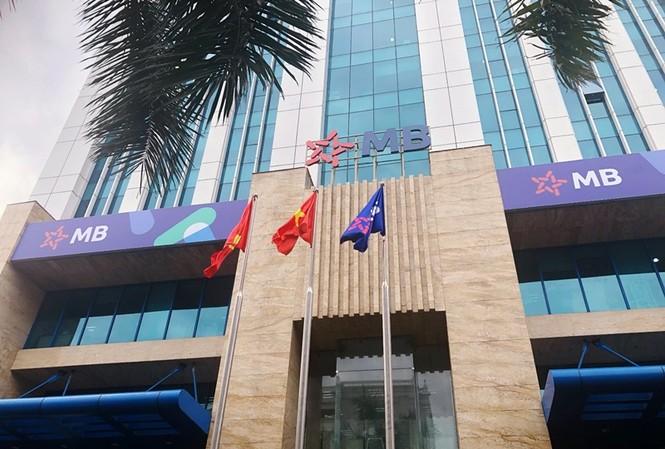 10 tháng đầu năm, MB hoàn thành 96% kế hoạch lợi nhuận 2019