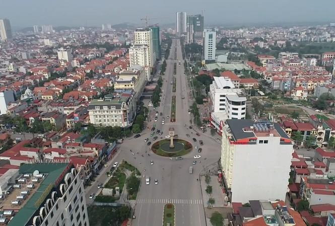 Từ đầu năm 2019 đến nay Bắc Ninh là thành phố thu hút đầu tư lớn nhất ở miền Bắc