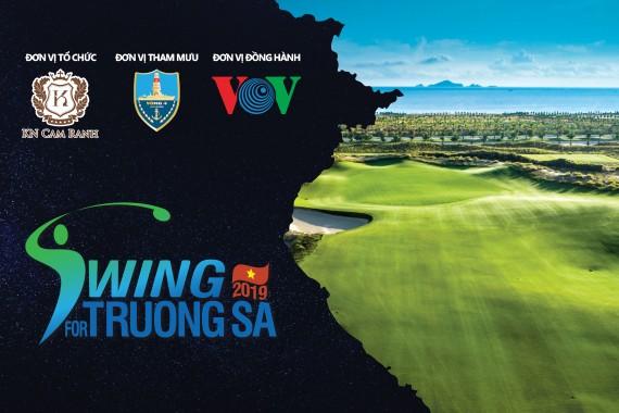 Swing For Truong Sa – Giải Gôn vì Trường Sa thân yêu