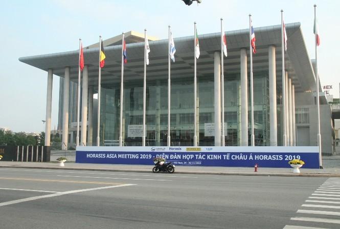 Bình Dương đã sẵn sàng cho sự kiện quốc tế Horasis 2019