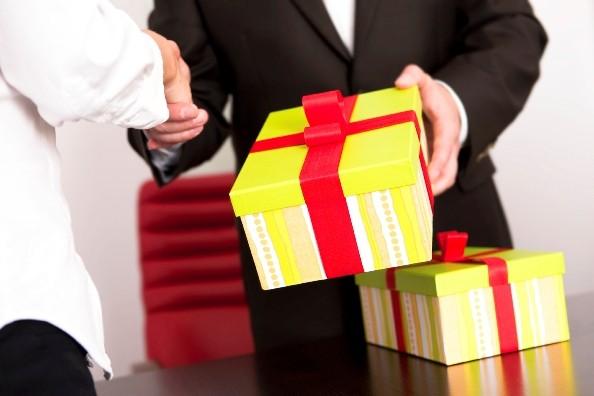 Thị trường quà tặng doanh nghiệp: phát triển đa dạng và nhanh chóng