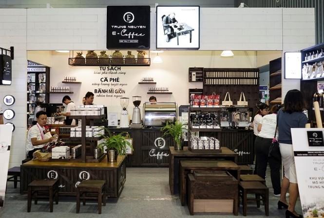Trung Nguyên E-Coffee là giải pháp kinh doanh khác biệt trong lĩnh vực cà phê hướng đến những cá nhân có khát vọng khởi nghiệp bằng nghề cà phê