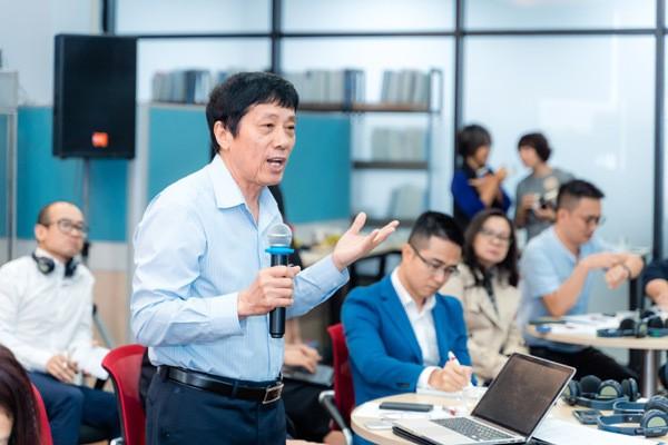Giáo sư Mai Trọng Nhuận cho rằng, sẽ rất khó để có những con người tinh hoa trình độ cao dẫn dắt sự phát triển của đất nước nếu không có đại học tinh hoa, đại học chất lượng cao để đào tạo.