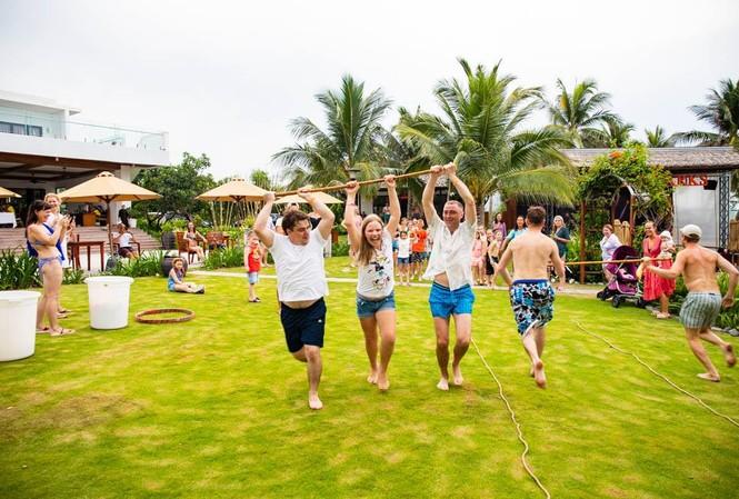 Những khu nghỉ dưỡng được Crystal Bay Hospitality quản lý – vận hành luôn đầy ắp du khách