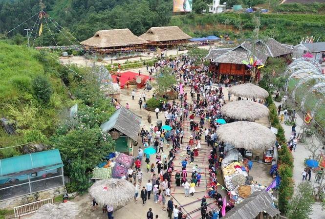 Sun World Fansipan Legend: 'Điểm du lịch văn hóa hấp dẫn hàng đầu thế giới 2019'