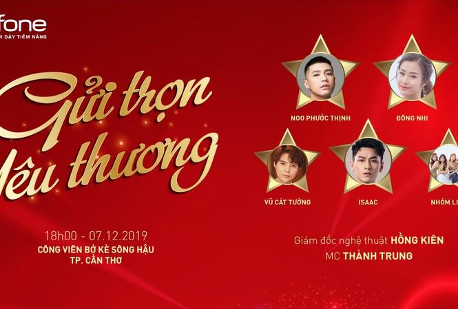Fan Cần Thơ 'quẩy' tưng bừng ủng hộ U22 Việt Nam tại SEA Games 30