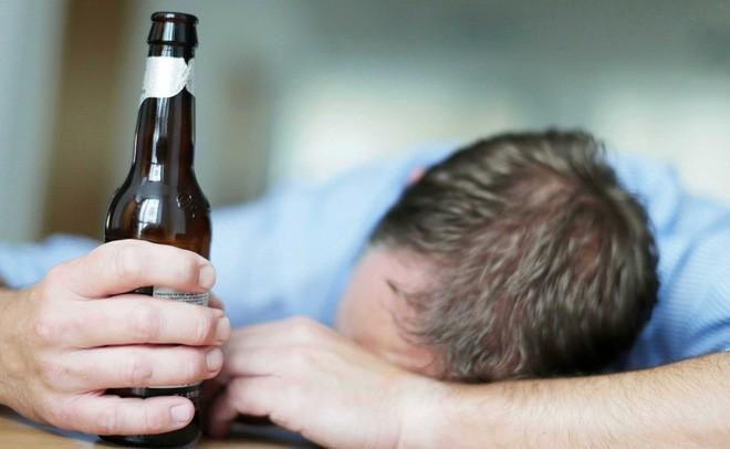 Tác hại của việc lạm dụng rượu