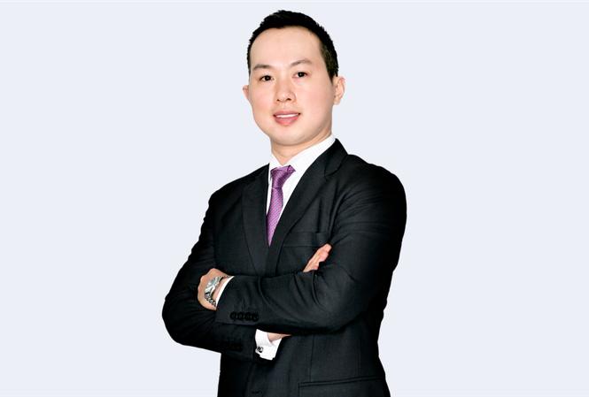 Ông Lê Trần Hồng Phúc – tân Phó Tổng Giám đốc TTC Land