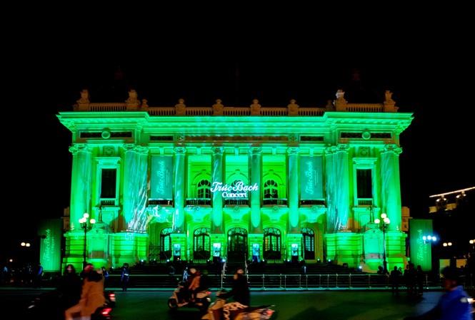 Đêm nhạc 'Trúc Bạch Concert – Dạ tiệc xanh': Hội tụ những kiệt tác