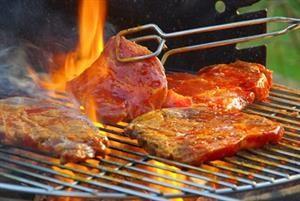 Ảnh hưởng của chế biến nóng tới các thành phần dinh dưỡng của thức ăn