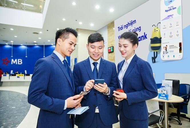 MB mang tới cho khách hàng cá nhân gói tín dụng siêu ưu đãi nhân dịp Xuân mới