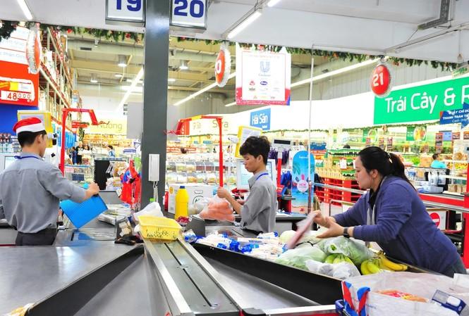 MM Mega Market Việt Nam tuyển gần 1.600 nhân viên thời vụ trong dịp Tết