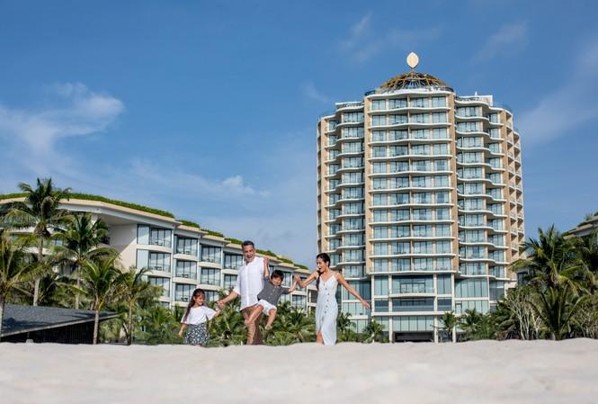 Đón mùa xuân 2020 cùng gia đình tại InterContinental Phu Quoc Long Beach Resort