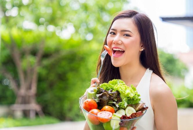 81% người Châu Á Thái Bình Dương tin rằng họ có thể lão hóa lành mạnh bằng cách lựa chọn dinh dưỡng tốt hơn
