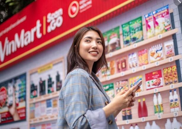 Masan Consumer liên tiếp lấn sân mảng tiêu dùng