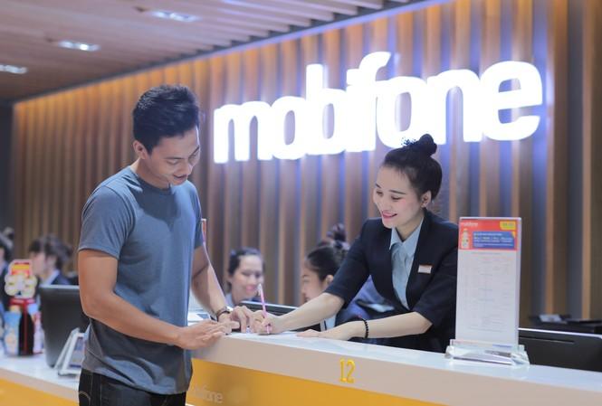 Năm sóng gió, năng suất lao động của MobiFone vẫn đạt gần 9 tỉ đồng/người/năm