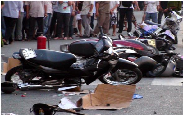 Tác hại của rượu bia: Câu chuyện buồn từ vấn nạn lái xe sau khi uống rượu bia