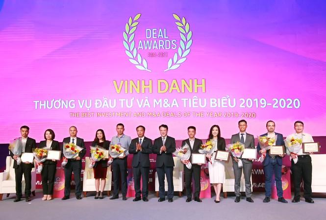 BIDV – Hana, thương vụ đầu tư và M&A tiêu biểu Việt Nam năm 2019-2020
