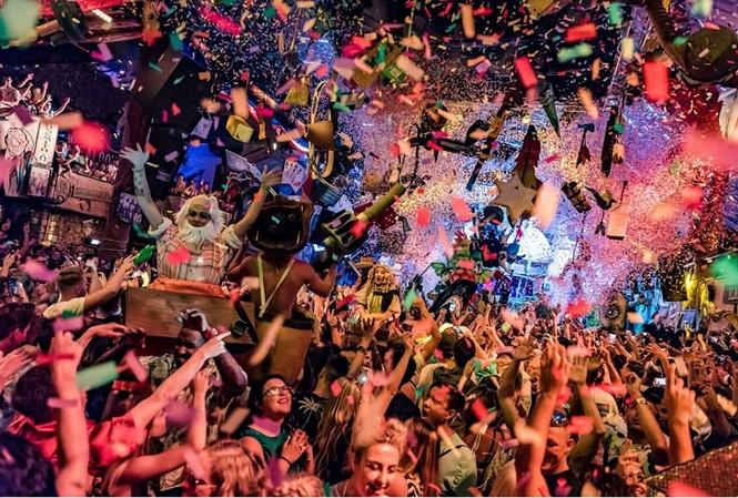 Hòn đảo Ibiza lại là hình mẫu của khả năng đánh thức tiềm năng vô tận từ nền kinh tế đêm
