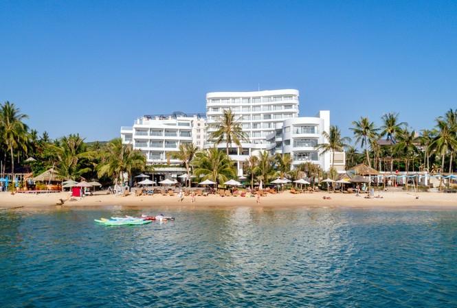 Giải mã sức hút của khu nghỉ dưỡng Sunset Beach Resort & Spa Phú Quốc