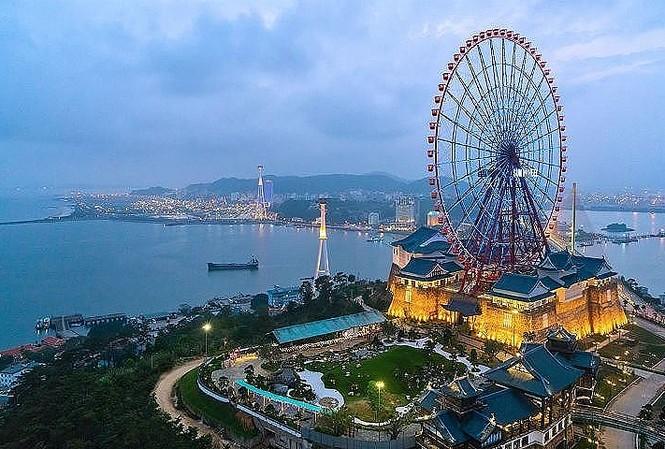 Quảng Ninh triển khai nhiều loại hình hấp dẫn, phấn đấu đạt 3 triệu khách du lịch trong quý IV năm 2020