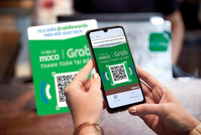 Grab Financial Group nhận hơn 300 triệu USD đầu tư cho vòng gọi vốn Series A