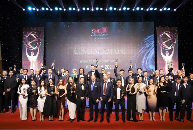 Onepro Advertising – Doanh nghiệp quảng cáo mang ngọn cờ Việt Nam vươn tầm quốc tế tại SME