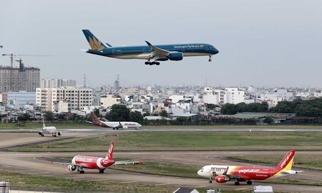 Công nhân ở Bình Dương được tặng vé máy bay về quê ăn Tết
