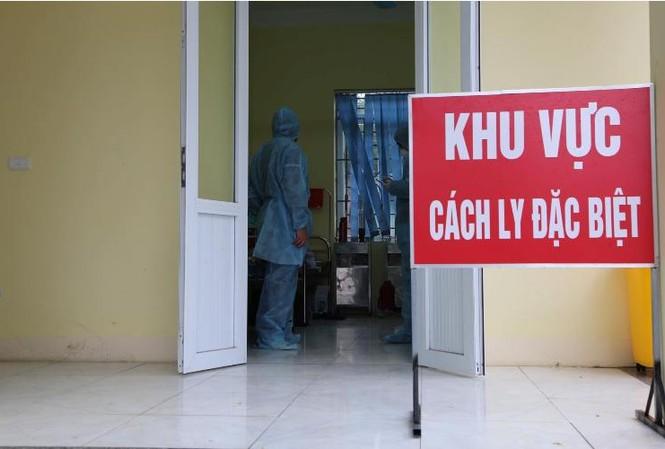 Bình Dương ra công văn khẩn về 7 người trở về từ TP Vũ Hán