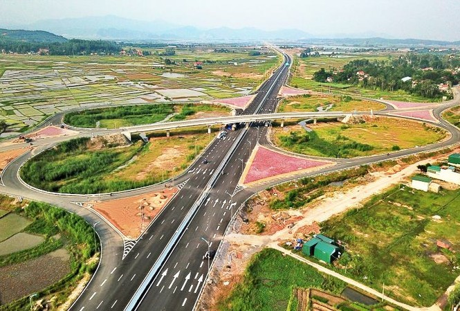 Bình Dương và Bình Phước hợp tác mở đường cao tốc hơn 24 nghìn tỷ đồng