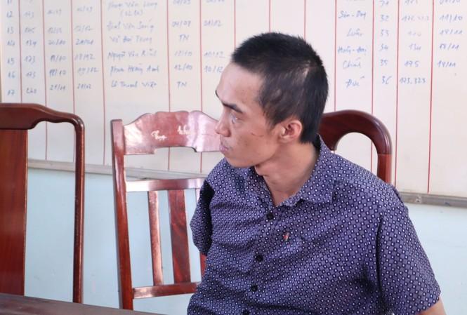 Nguyễn Hoàng Nam được xác định là đối tượng manh động, nguy hiểm
