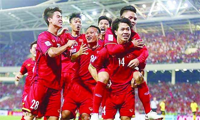 Tuyển Việt Nam đang thiếu hụt nhiều cầu thủ quan trọng