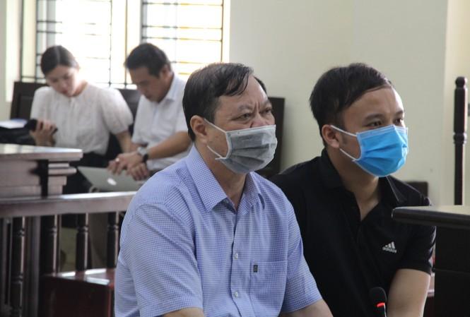 Nguyên Trưởng Công an TP Thanh Hoá bị đề nghị từ 24 -36 tháng tù giam