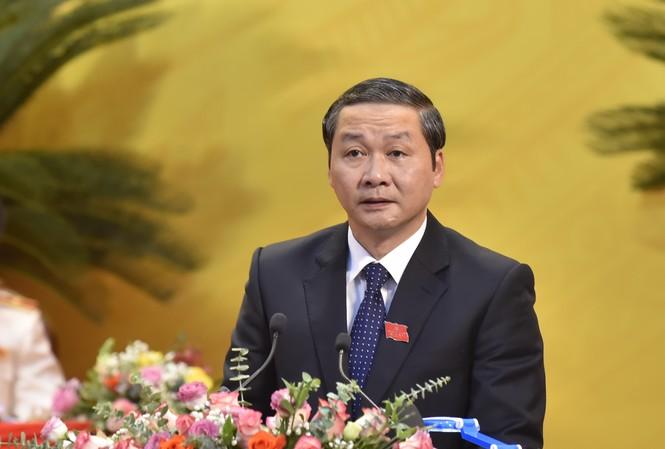Thủ tướng Chính phủ phê chuẩn kết quả bầu chủ tịch UBND tỉnh Thanh Hoá