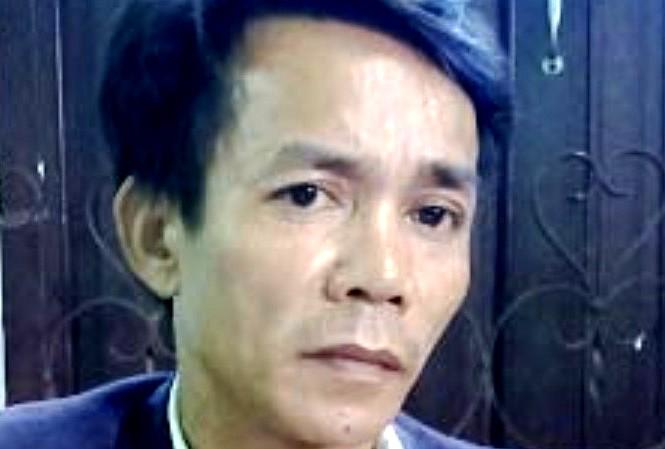 Nguyễn Minh Thuận tại cơ quan điều tra