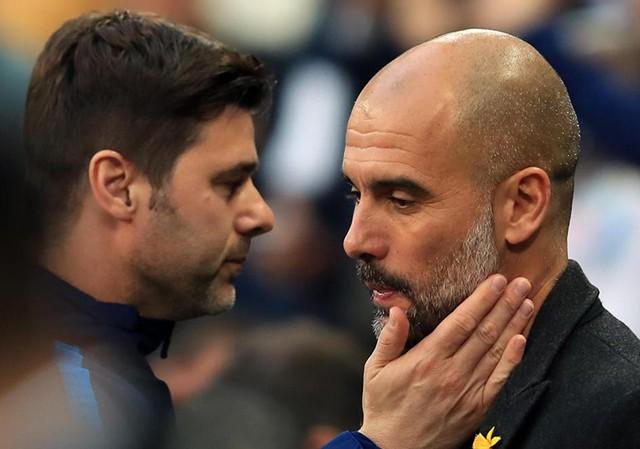 Thông tin mới nhất trước trận Man City vs Tottenham