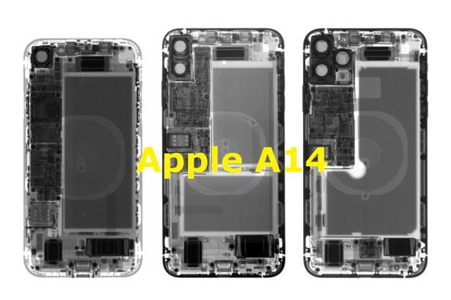 Apple A14 trên iPhone 12 là vi xử lý di động mạnh nhất, tiết kiệm pin nhất