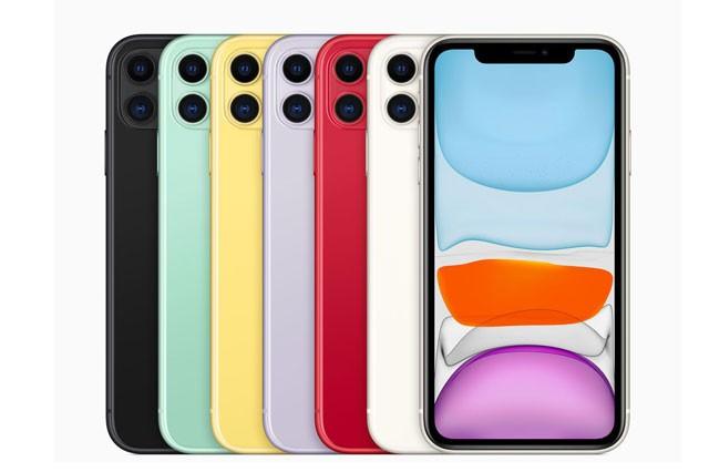 iPhone 11 xuống giá kỷ lục tại Việt Nam